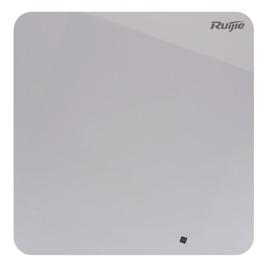Thiết bị mạng wifi Ruijie RG-AP710 (gắn tường để bàn 2 băng tầng 2.4Ghz và 5Ghz, tốc độ truy cập lên tới 1.167Gbps)